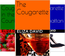 the cougarette series