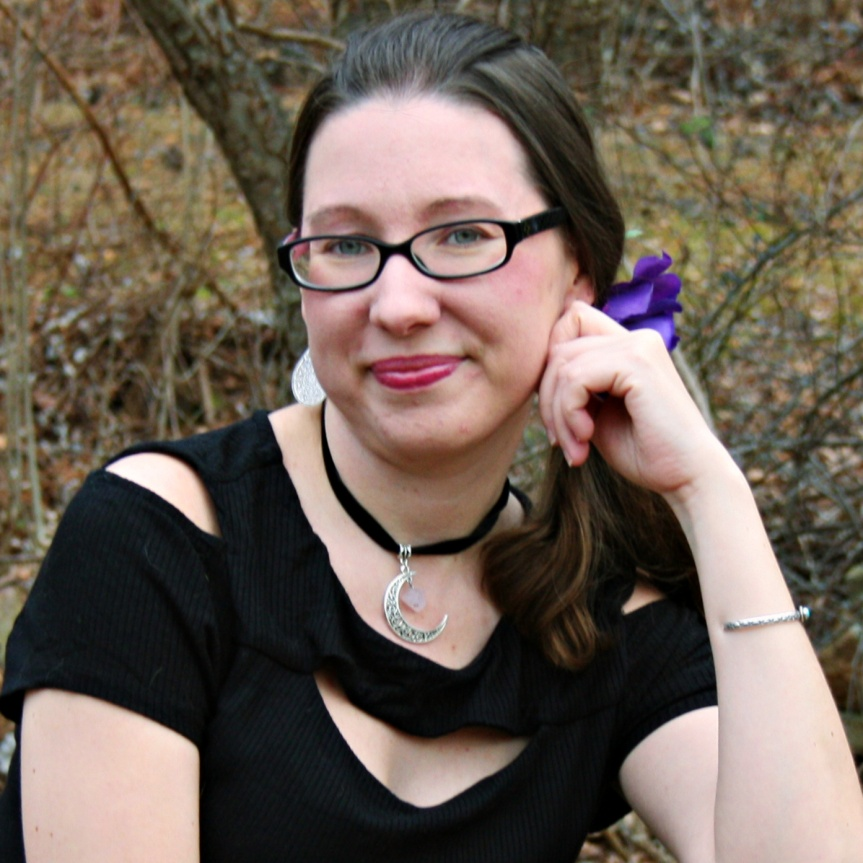 Denise D. Young, fantasy-romance author