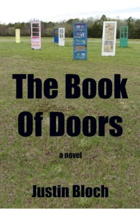 the book of doors