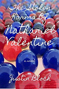 the stolen karma of nathaniel valentine