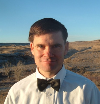 Jason A. Holt, author