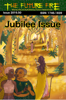 Jubilee cover