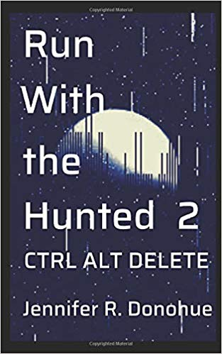 Book Review: Ctrl Alt Delete