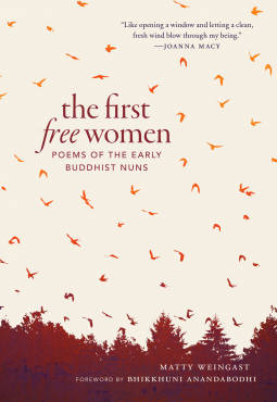 The First Free Women by Matty Weingast